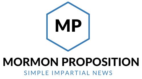 Mormon Proposition