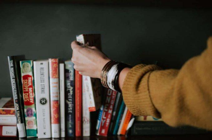 Self Help Books: Helpful Hocus Pocus or Hogwash?