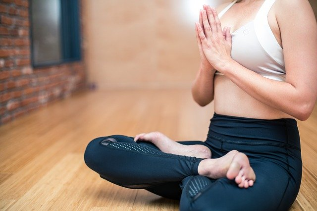 Want To Lose Weight Quickly? Then Breathe Properly!