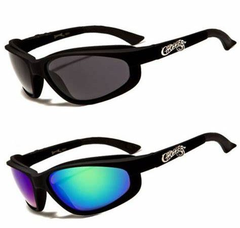 Choosing a pair of Motorcycle Sunglasses