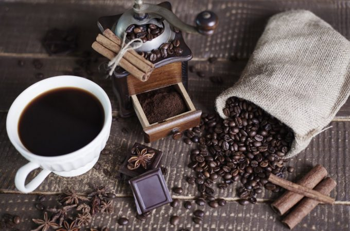 Coffee Trends to Look Out for in 2020