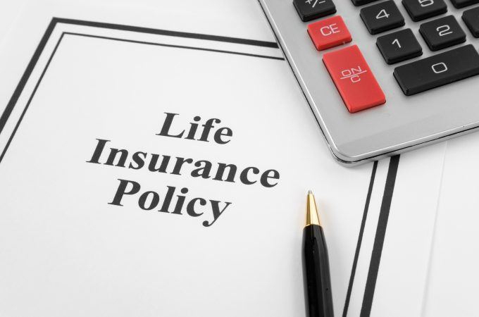 Accident Term Life Insurance