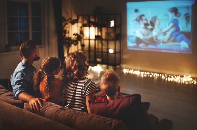 Is It True That Watching Movies Can Help You Relieve Your Stress?
