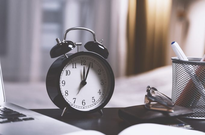Everything You Need To Know About A Wind-Up-Alarm-Clock!
