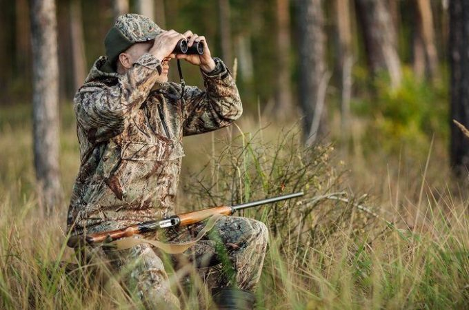 Understanding the ins and outs of binoculars