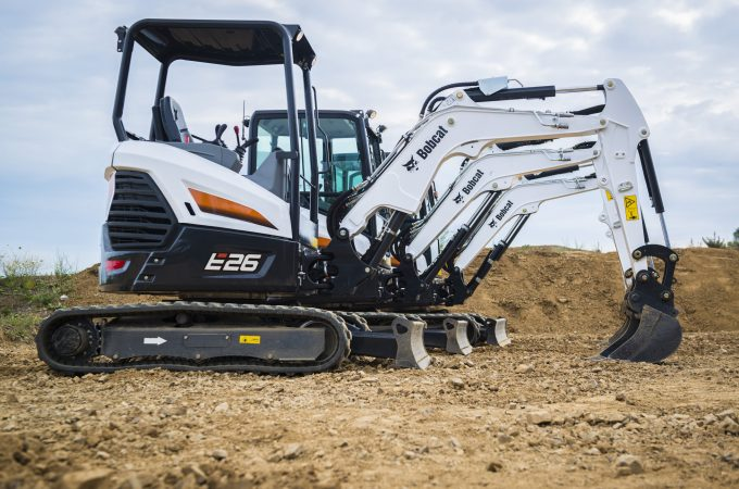 Why Do You Need To Rent A Mini Excavator For Your Next Project?