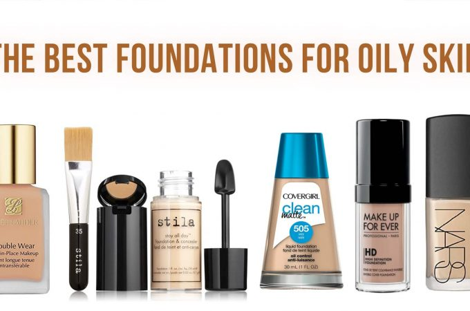 The Most Talked About Sheer Foundations For Oily Skin Revealed