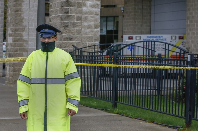 What Are The Benefits Of Hiring Security Guard Services?