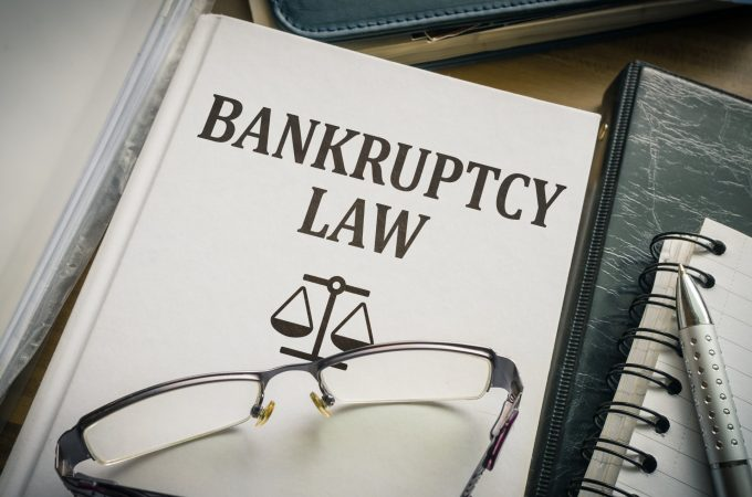 Is Debt Consolidation Considered The Same As Bankruptcy