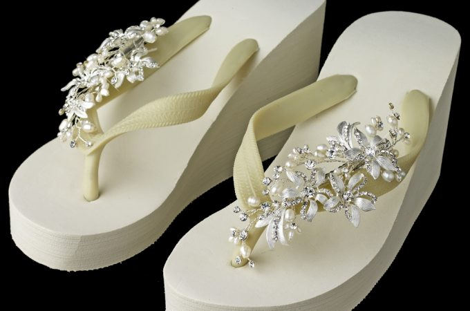 Types Of Brides Wedding Shoes – Know about them
