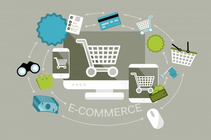 E-commerce Advantages And Courses