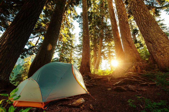 The Right Guide For Buying Pans And Pots For Camping