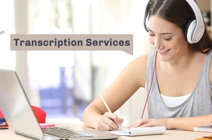 Top 3 Best Transcription Services of 2021