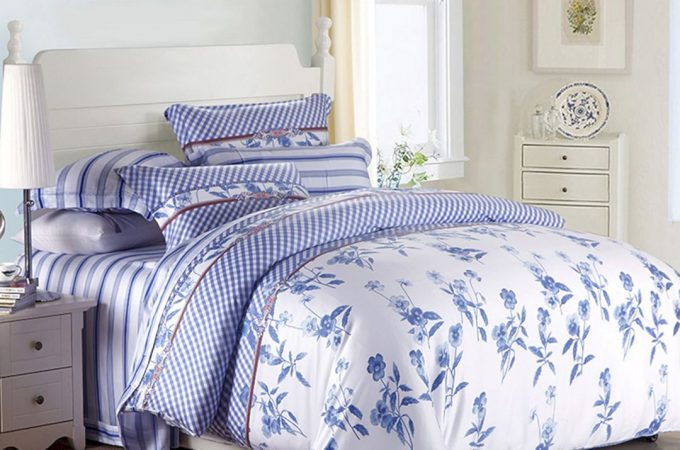 The Different Kinds Of Bed Sheet Fabric For Wholesale