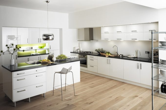 Beginners Guide To Make A Practical Kitchen Design