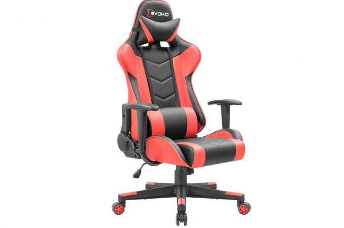 Things You Need To Look In A Gaming Chair While Buying It