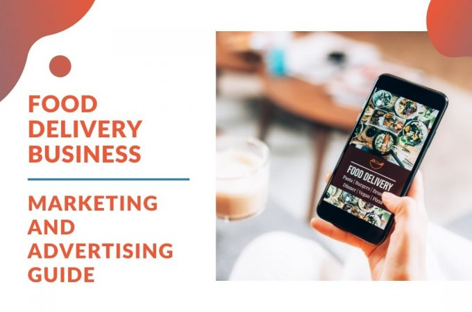 Best Ways Of App Marketing For Food Delivery Industry