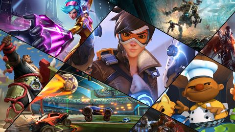 Check Out These Multiplayer Games That Are Deemed The Best