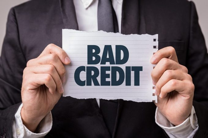 How Bad Credit Has An Effect On Your Own Lifetime As Well As What A Person Can Perform About It
