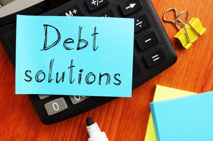 Everything That A Person Must Know Regarding Debt Settlement