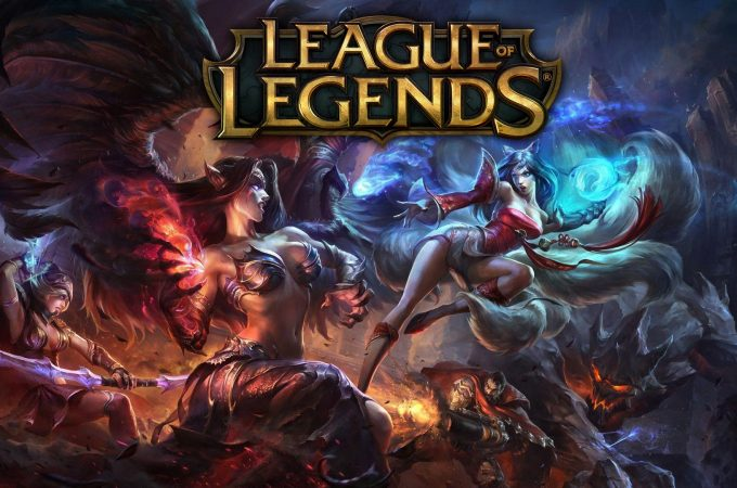 An Ultimate Beginners League of Legends FPS Boost Guide