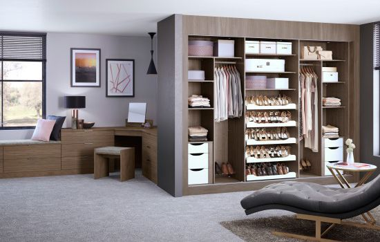 How to Create Your Own Custom Wardrobe Design